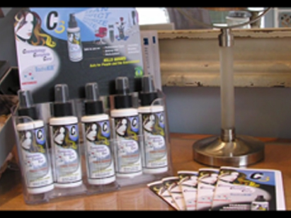 Beauty Shop Safety - Products to sanitize and disinfect